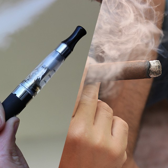e cigarettes better than tobacco cigarettes Are e-cigarettes safer than smoking originally appeared on quora: the place to gain and share knowledge, empowering people to learn from others and better.