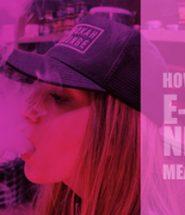 How is Nicotine Measured in Vape Juice