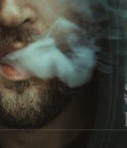 smoking vaporizer indoor