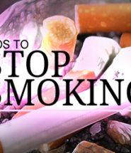 Aid to Stop Smoking Thumb Blog - NICMAXX