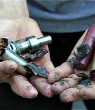 E-cigarette batteries