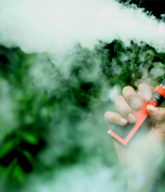 VAPE SMOKE NICMAXX