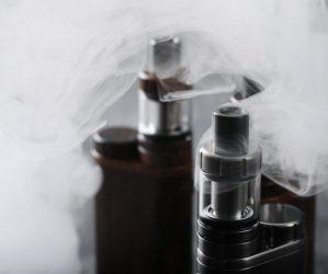 Vape Smoke - NICMAXX