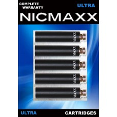 Ultra Cartridge Pack Nicmaxx