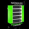 MAXX Menthol Cartridge Pack Nicmaxx