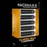 Classic Mild Cartridge Pack Nicmaxx